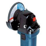 Электроинструмент 230мм 2200W высокой производительности мотора вращающегося ручку угловой шлифовальной машинки