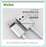 Dados novos do cabo do USB de Magnectic/cabo cobrando para o iPhone (WY-CA18)