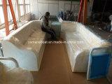 barco de Ponton do alumínio de 7.5m para o modelo novo do passageiro