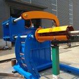 5 톤 자동적인 유압 Uncoiler