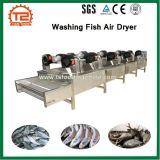 フルーツ野菜、イカの乾燥機械および洗浄魚の空気ドライヤー