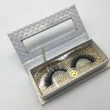 Preiswerte Wimper-Produkt-bestes gefälschtes Nerz Nutural Eyelahses