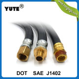Marque de Yute ensemble de tuyau de frein de la GB 16897-2010 de 3/8 pouce