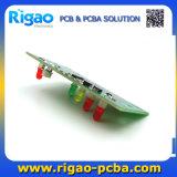1 ~ 28 Layer Fr-4 Rigid PCB Board para produtos eletrônicos