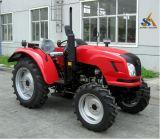 Tracteur de jardin agricole 4 roues