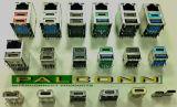 24pin USB3.1 de Schakelaar van het Type C, uSB-als Aantal Tid: 5200000283