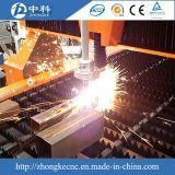 Fiamma di CNC del metallo e tagliatrice del plasma