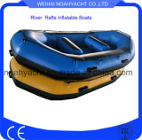 O PVC Whitewater Rafting Rate 2018