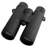 (KL10078) facili impermeabili acrilici dell'obiettivo di zoom dei capretti promozionali 8X42 trasportano il binocolo piegante