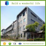 큰 경간 Prefabricated 고층 강철 구조물 건물 중국 제조자