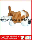 セリウムが付いている新しくおかしくかわいく柔らかい犬のおもちゃ