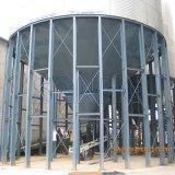 Горячий оцинкованной стали в бункере для зерна для хранения семян