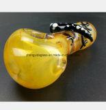 3.74 Zoll-Glaswasser-Rohr des schwarzen Insekts Rohr formend