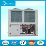 Refrigerador de água novo do rolo do refrigerador de ar do Refrigeration do projeto