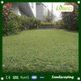 De lange Tegels van de Vloer van het Gras van de Koppeling van het Leven van het Gebruik Openlucht Kunstmatige