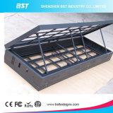 전시를 광고하는 최신 인기 상품 P8 SMD3535 정면 접근 또는 정면 서비스 옥외 LED