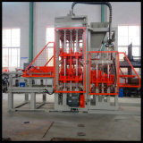 Máquina de fabricación de ladrillo del bloque del cemento con calidad europea