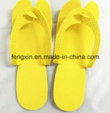 Hot Sale High quality Nonwoven / Terry Towel Hotel Slipper
