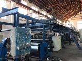 Chaîne de production ondulée à grande vitesse de papier cartonné