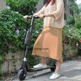 6.5inch 2車輪のFoldable都市電気蹴りのスクーター