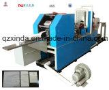 機械を変換するL折る紙ナプキン