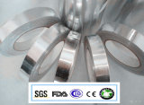 8011-0 0.036x600mm Tampa de alumínio para leite