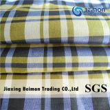 tessuto della camicetta di arresto della nervatura del cotone di 12mm 30%Silk 70%