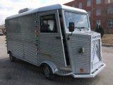 Bus mobile della cucina Re-Enforced 2018 degli alimenti a rapida preparazione del comitato