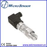 Ausgabe-Druck-Übermittler Gleichstrom-4~20mA mit RoHS Mpm489