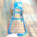 Dobragem europeu de moda estilo azul carrinho de mão (HT104)