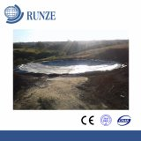HDPE пруд с наилучшей производительности