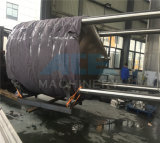 Elektrische het Verwarmen het Mengen zich Tank die Schip Bewogen Tank mengen