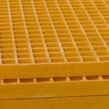 Moldeado de GRP Panel rejilla moldeada