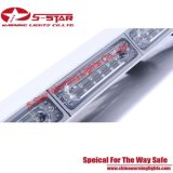 알루미늄 3W Tubes Police Recovery Truck Light Bar