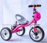 Novo design elegante e criança de triciclo