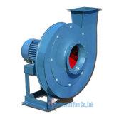 Ventilateur centrifuge à volume élevé pour la cheminée de l'avant Ventilateur centrifuge incurvée