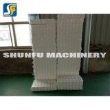 Chaîne de production à grande vitesse de rebobinage de papier de toilette machine de Rewinder