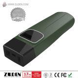Sistema inteligente del viaje del protector con el sistema de vigilancia