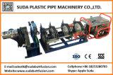 Sud40-200mm de Hydraulische Fusie die van het Uiteinde Machine verbinden