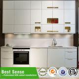 Europäischer Standard-Qualitäts-Küche-Schrank