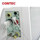 De Goedkope Multiparameter van Contec Cms8000 naast Draagbare Hart Geduldige FDA van de Monitor ECG
