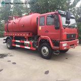 Sinotruk HOWO 6X4 Abwasser-Tanker