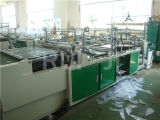 자동적인 세탁물 기계 (PE, BOPP, PP)를 만드는 플라스틱 세탁물 부대