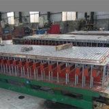 火格子を付けるFRPによって形成される木機械を作る