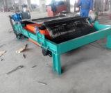 De wind-Koelende Separator van het Ijzer van de Opschorting ISO9001 Elektromagnetische voor Ijzererts (rcdc-6)