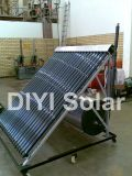 Solar KeymarkのDiyi Evacuated Tube Solar Collectors