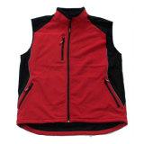 A nova camisa de mangas Vest Mens Sports Softshell Vest (UF226W)