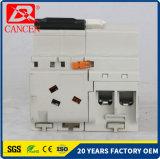 C65 mini corta-circuitos de la C.C. del corta-circuito MCB 1p 1-6A 1 poste