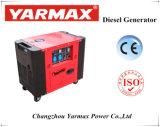 Генератор Yarmax ультра молчком тепловозный с высоким Quaility