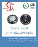 draagbare Spreker Dxyd40n-16z-8A van het Document van de Magneet van het Frame van het Metaal van 40mm de Externe